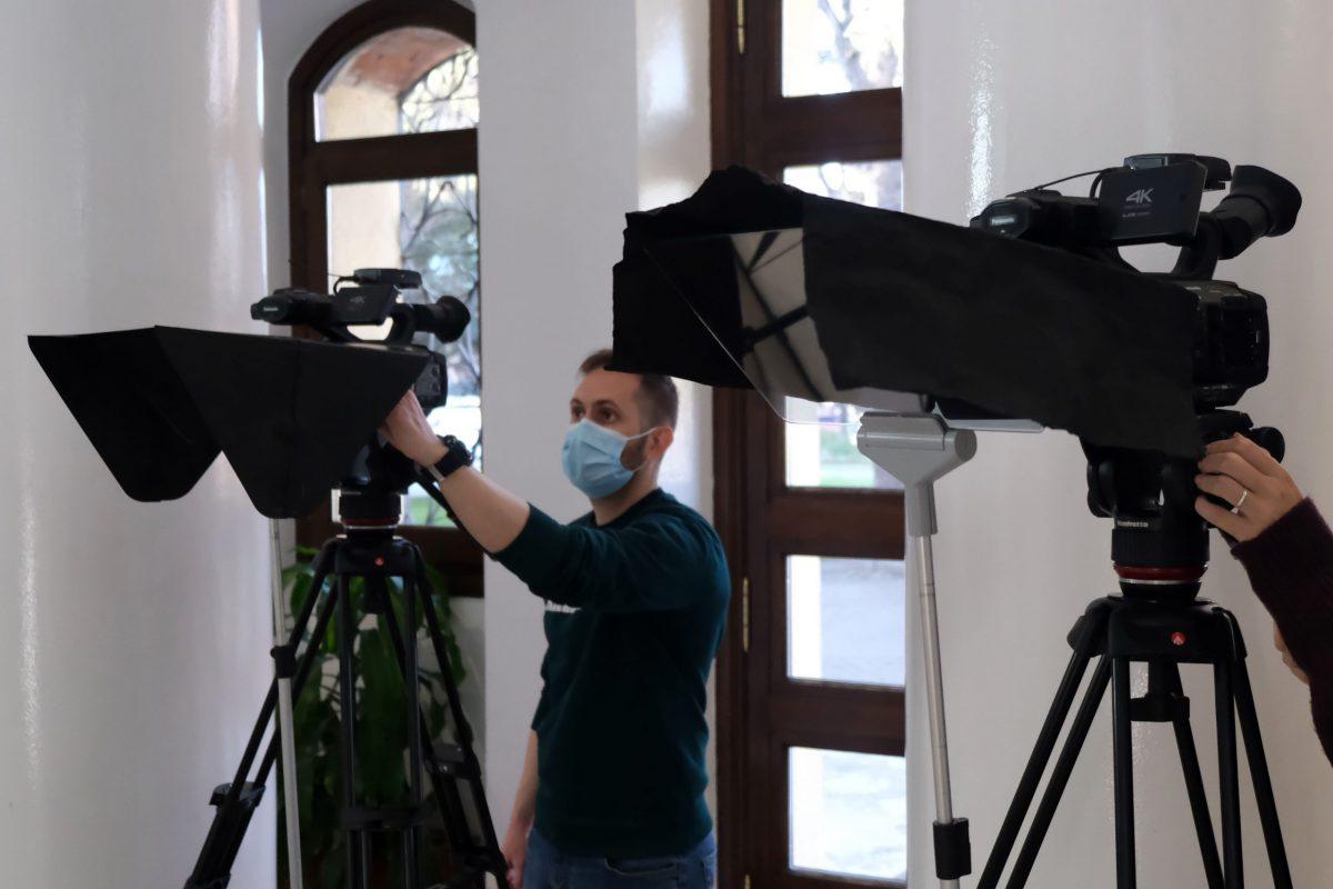 16 Escalones asume la producción audiovisual de la Junta de Castilla y León