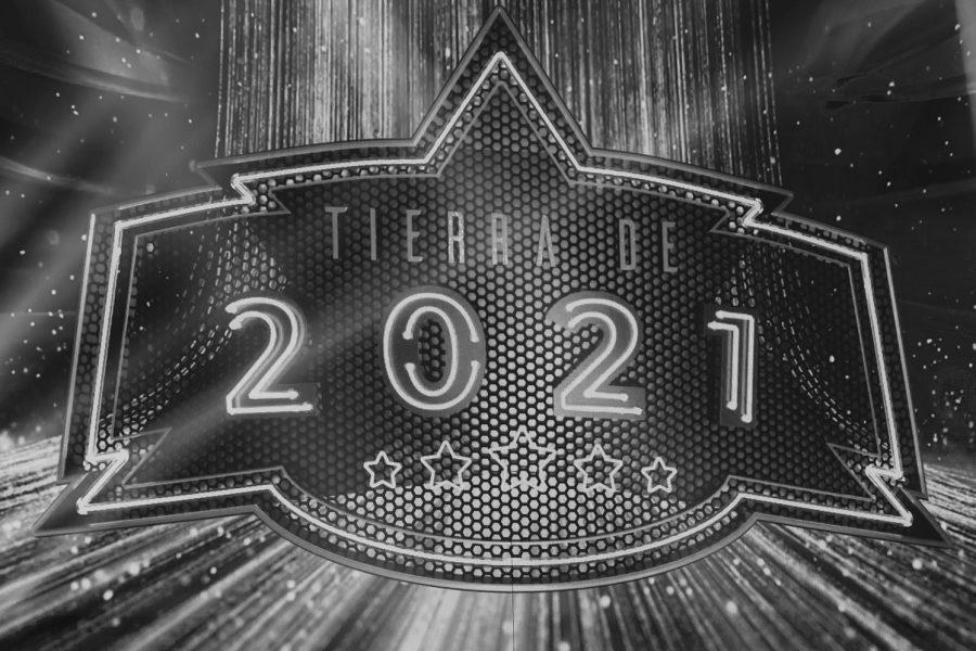 TIERRA DE 2021. ESPECIAL FIN DE AÑO