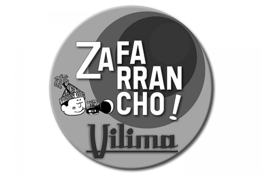 ZAFARRANCHO VILIMA